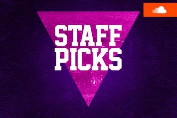 Staff Picks Playlist (July 10)