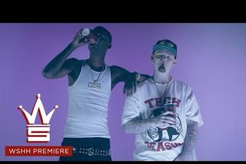 """Paul Wall Feat. Young Dolph """"Don't Spill It"""" Video"""