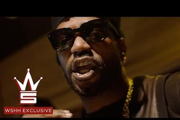 "Juicy J Feat. G.O.D. ""Breathe"" Video"