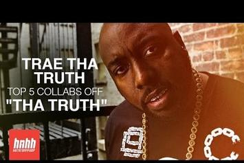 """Trae Tha Truth Shares His Most Important Collaborations On """"Tha Truth"""""""