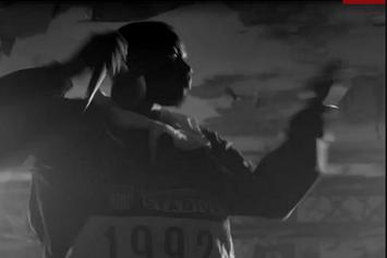 "Diddy Feat. Pharrell ""Finna Get Loose"" Video (Trailer)"