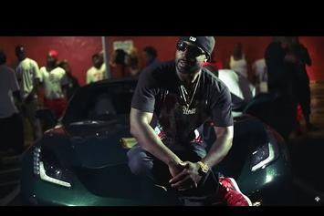 "Young Buck ""Always Stay Strapped"" Video"