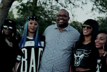 "W.W.A. ""Straight Outta Chicago"" Video"