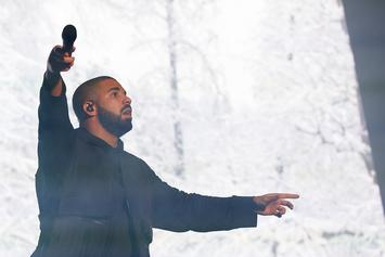 Drake Releases Statement On OVO Fest Afterparty Shooting