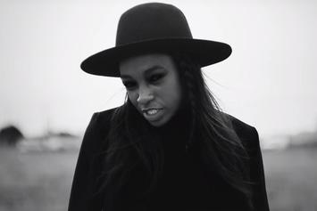"Little Simz ""Dead Body"" Video"