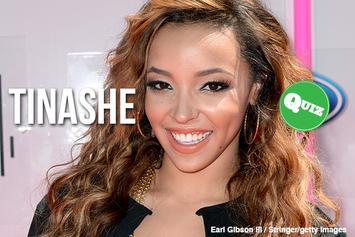 How Well Do You Know Tinashe?
