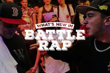 What's New In Battle Rap (August 21)