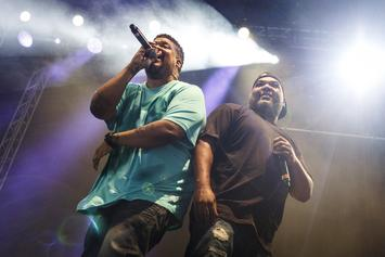 De La Soul Recruit Usher, Snoop Dogg, 2 Chainz, Pete Rock & More For New Album