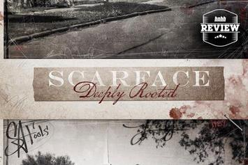 "Review: Scarface's ""Deeply Rooted"""