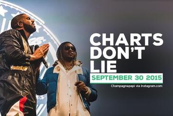 Charts Don't Lie: September 30