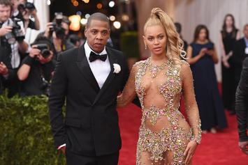 Jay Z & Beyoncé Are Renting A Mansion In L.A. For $150k A Month