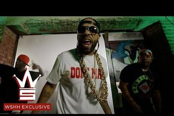"Redman ""Dope Man"" Video"