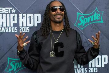 Snoop Dogg's Birthday Party Evacuated Following Fire In The Club