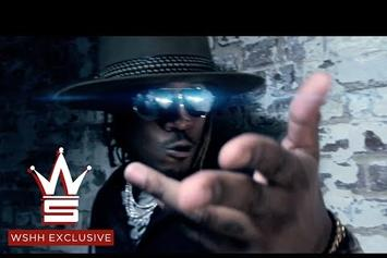 "Uncle Murda Feat. Future ""Right Now"" Video"