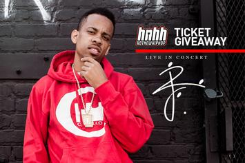 Win Tickets + Meet & Greet To See RJ Live In Santa Ana, CA