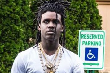 Chief Keef Is Dropping Two Mixtapes This Week