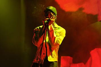 Travi$ Scott Debuted Another New Record The Other Night