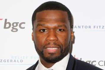"""50 Cent To Executive Produce & Star In FOX Sitcom """"My Friend 50"""""""