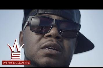 "Twista ""Riding Slow"" Video"