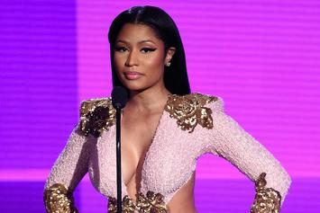 Nicki Minaj Reportedly Posted Bail For Her Brother Following Rape Charges