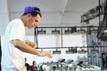 "Stream araabMUZIK's ""King"" EP"