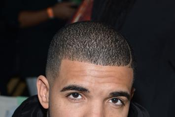 """Drake's """"Hotline Bling"""" Reportedly Ineligible For Grammys Due To Cash Money Error"""