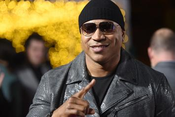 LL Cool J Is Hosting The Grammys, Again