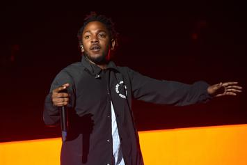 Kendrick Lamar Describes Witnessing His First Murder