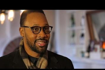 """RZA Speaks On Martin Shkreli Buying Wu-Tang Clan's """"Once Upon A Time In Shaolin"""""""