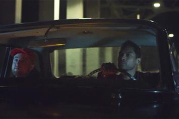 "Mac Miller Feat. Miguel ""Weekend"" Video"