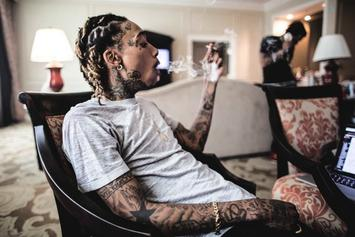 "Wiz Khalifa's ""DayToday: Makin Plays"" Vlog"