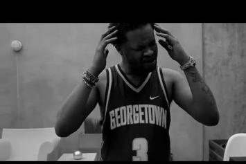 """BJ The Chicago Kid """"D'Angelo Tribute"""" Video"""