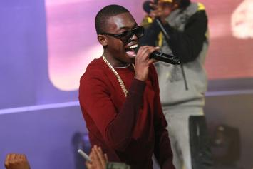 Bobby Shmurda Denied Bail Once Again