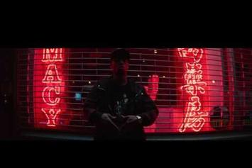 "Rockie Fresh ""Down To Roll"" Video"