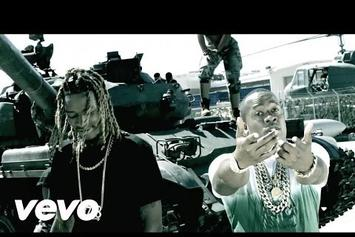 "Yo Gotti Feat. Fetty Wap ""Tell Me"" Video"