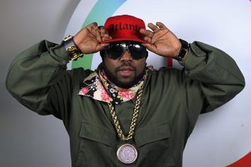 Big Boi Announces Las Vegas Residency