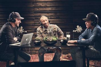 Chance The Rapper & Pharrell Talk About Fatherhood on OTHERtone