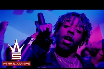 "Lil Uzi Vert ""All My Chains"" Video"