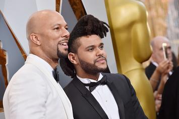 Hip-Hop Reacts To The 88th Academy Awards