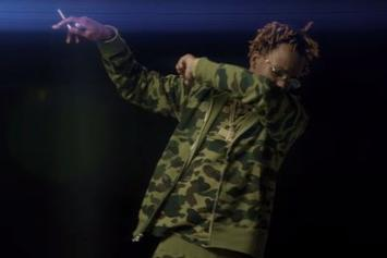"Rich The Kid ""That Bag"" Video"