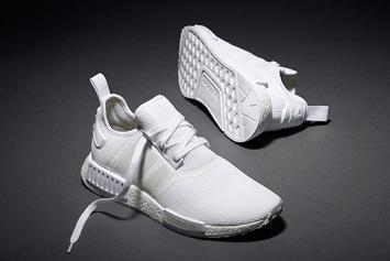 """Adidas Releasing Four Pairs Of NMDs On Nike's """"Air Max Day"""""""