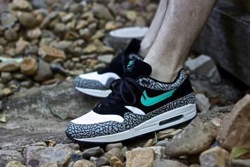 "This Air Max 1 Is The Winner Of Nike's ""Vote Back"" Air Max Day Contest"
