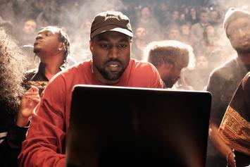 "Kanye West's ""TLOP"" Is Available For Download, Only If You Already Bought It"