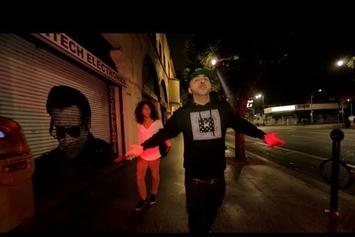 "R-Mean Feat. Jason French ""Nothing Left To Lose"" Video"