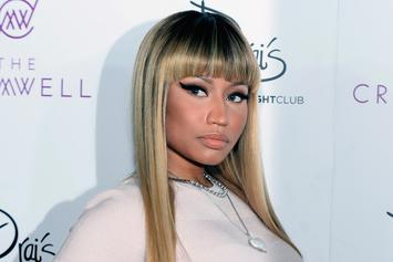 "Nicki Minaj: ""I Don't Even Want To Say I'm In A Relationship"""