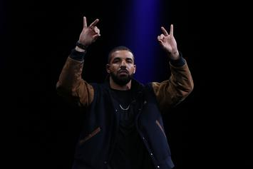 "Drake's ""Views From The 6"" Will Be An Apple Music Exclusive"
