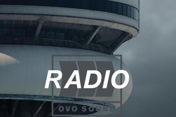 OVO Sound Radio Episode 20 Set To Air Thursday Night; Drake To Sit Down With Zane Lowe