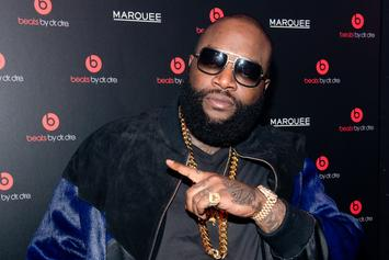 Rick Ross Releases His Own Pack Of Emojis