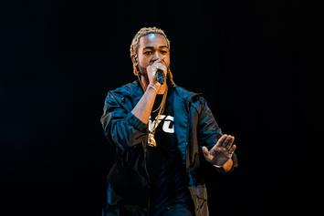 "Alleged PartyNextDoor Reference Tracks For Drake's ""Legend"" & ""Company"" Surface"