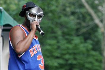 Footage Of Unreleased MF DOOM X Jay Electronica Collab Surfaces
